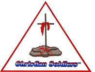 CHRISTIAN SOLDIERS KARATE
